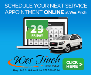 Wes Finch (Service)