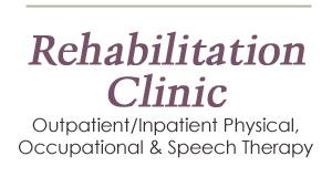 St. Francis (Rehabilitation Clinic)