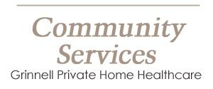 St. Francis (Community Services)